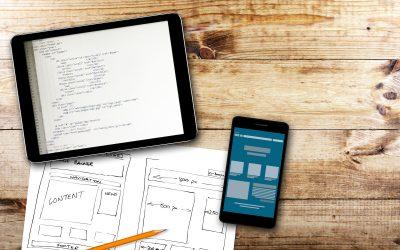 Hiring a Website Design Company