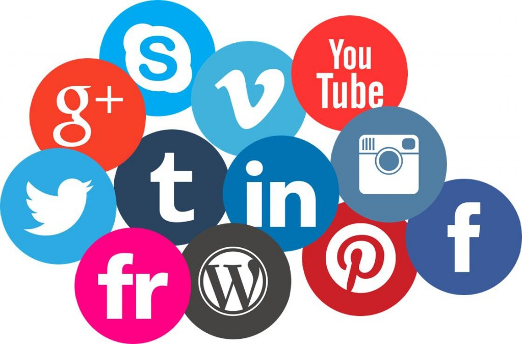 Social media and commercial real estate